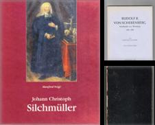 Biographien Sammlung erstellt von Elops e.V. Offene Hände