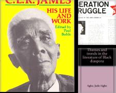 Black history and literature Proposé par WOBURN BOOKS