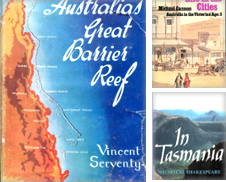 Australia Curated by Pendleburys - the bookshop in the hills