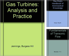 Aeronautical Engineering Curated by Technical Book Store