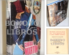América Biografías de Boxoyo Libros S.L.