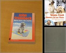 Biografien & Erinnerungen Sammlung erstellt von Norbert Kretschmann