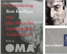 Architecture Curated by Orpheus Books