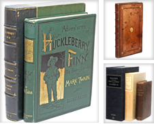 Literature Curated by Manhattan Rare Book Company, ABAA, ILAB