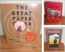 Children's Curated by Kelleher Rare Books