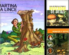 Agricultura, Naturaleza, Medioambiente de Siglo Actual libros
