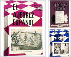Ajedrez Curated by Libros Fugitivos