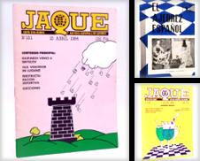 Ajedrez Sammlung erstellt von Libros Fugitivos