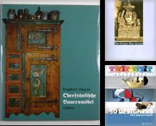 Architektur Design Sammlung erstellt von Antiquariat  >Im Autorenregister<