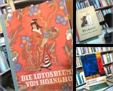 Kinderbücher Sammlung erstellt von Antiquariat Johannes Cech