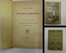 Up1017 Sammlung erstellt von Malota.Buchhandlung F.Malotas Nfg.  GmbH