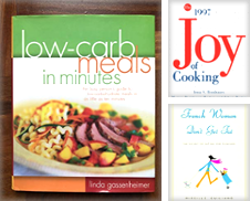 Cookbooks Sammlung erstellt von Second Chance Books & Comics