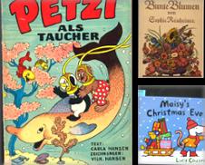 Kinderbücher, Jugendbücher Sammlung erstellt von Augusta-Antiquariat GbR