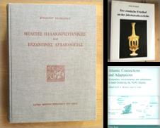 Archaeology Sammlung erstellt von Ken Spelman Books Ltd. (ABA, PBFA).