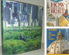 Architecture Curated by ELK CREEK HERITAGE BOOKS (IOBA)