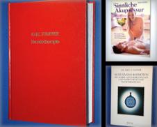 Alternative Medizin & Naturmedizin Sammlung erstellt von Buchspeicher Patrick Wellmann
