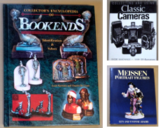Antiques & Collectibles Curated by Sedgeberrow Books