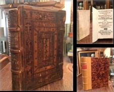 Alte Drucke vor 1700 Sammlung erstellt von Antiquariat an der Stiftskirche