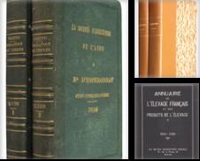 Agriculture Proposé par Librairie du Bacchanal