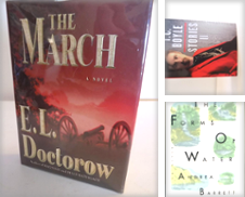 American Literature, Contemporary Curated by Old Book Surfer