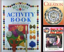 Children's Curated by B. Rossi, Bindlestiff Books