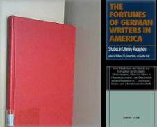 Anglistik Sammlung erstellt von Antiquariat J. Kitzinger