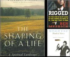 Biography & Memoirs Curated by ELK CREEK HERITAGE BOOKS (IOBA)
