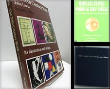 Book design, typography Sammlung erstellt von Pallas Books Antiquarian Booksellers