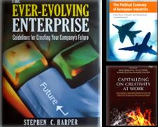 Business Sammlung erstellt von Booklover Oxford