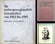 Anthroposophie Sammlung erstellt von Jürgen Patzer