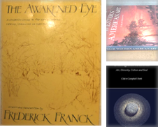 Art Curated by Michael Patrick McCarty, Bookseller