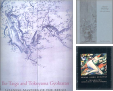 Art (Catalogs) Curated by Adamstown Books