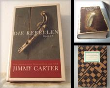 Belletristik Sammlung erstellt von Bücherdienst