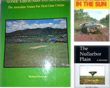 Australian Places Curated by masted books