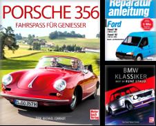 Auto Sammlung erstellt von Bunt Buchhandlung GmbH