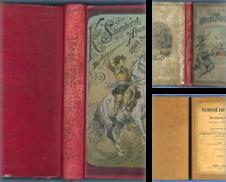 Antiquarische Bücher Sammlung erstellt von Antiquariat  Fines Mundi