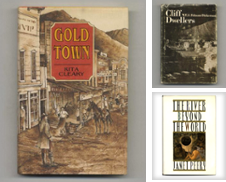 Americana (Southwest) Curated by Books Tell You Why  -  ABAA/ILAB