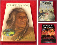 Aboriginal Peoples of North America Curated by Laird Books