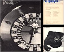 APO FU Sammlung erstellt von Christian Schaffernicht
