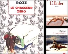 Foreign Language Sammlung erstellt von Second Chance Books & Comics