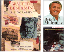 Biography & Autobiography Curated by THE BOOK BROTHERS