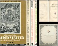 Austriaca Sammlung erstellt von Antiquariat Buchseite