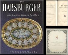 Austriaca Curated by Antiquariat Buchseite