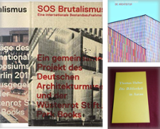 Architektur Proposé par Antiquariat Uebue