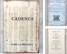 18th Century Curated by Joe Collins Rare Books