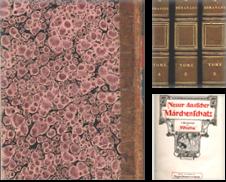 Antiquarische Bücher Erstellt von Aximus Antiquariat
