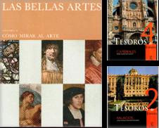 Artes de La Vieja Factoría de Libros