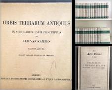 Antike und Altphilologie Sammlung erstellt von Antiquariat Cassel & Lampe Gbr