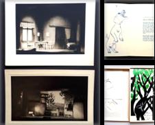 150 Raritäten Sammlung erstellt von Verlag IL Kunst, Literatur & Antiquariat