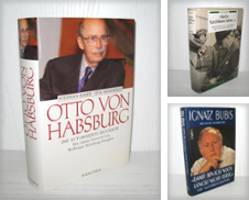 Biographien, Geschichte und Politik Sammlung erstellt von buecheria, Einzelunternehmen